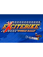 Excitebike: World Rally