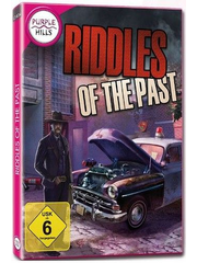Riddles Of The Past