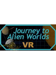 Journey to Alien Worlds