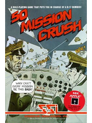 50 Mission Crush