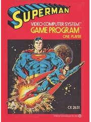 Superman (Arcade game)