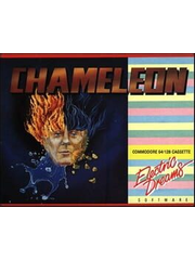 Chameleon: To Dye For!