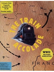 The Train: Escape to Normandy