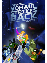 Space Quest: Vohaul Strikes Back