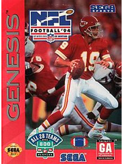 Joe Montana Sportstalk Football '95