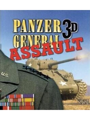 Panzer General 3D: Assault