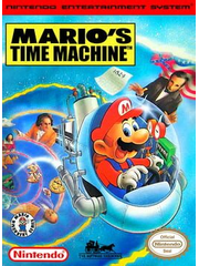 Mario et la Machine à remonter le temps