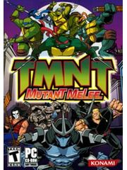 Teenage Mutant Ninja Turtles: Mutant Melee