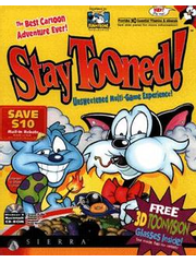 Stay Tooned!
