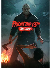 Friday the 13th, le jeu