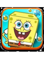 SpongeBob Moves In!
