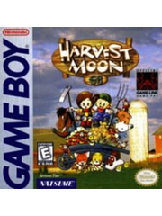 Harvest Moon GB