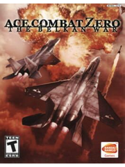Ace Combat: The Belkan War