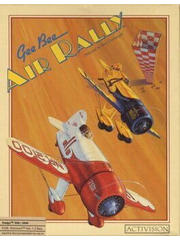 Gee Bee Air Rally