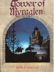 Tower of Myraglen