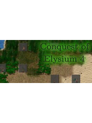 Conquest of Elysium 4