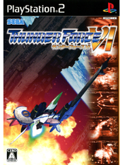 Thunder Force 6