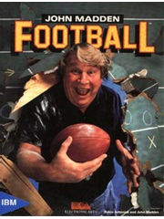 John Madden Football