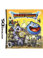 Dragon Quest Heroes: Rocket Slime