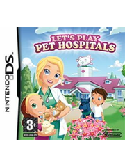 Let's Play Pet Hospitals