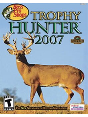 Bass Pro Shops Trophy Hunter 2007
