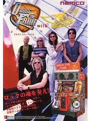Aerosmith: Quest for Fame