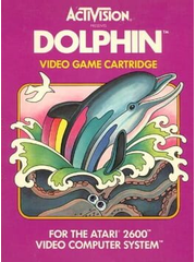 Dolphin (video game)