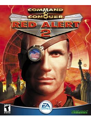 Command and Conquer : Alerte rouge 2