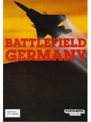 Battlefield Germany