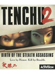 Tenchu 2: Birth of the Stealth Assassins