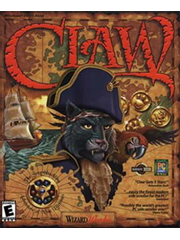 Claw (video game)