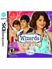 Wizards of Waverly Place: Spellbound