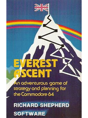 Everest Ascent