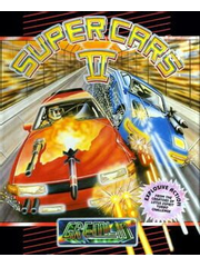 Super Cars II