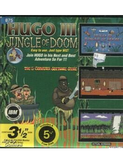 Hugo III, Jungle of Doom!