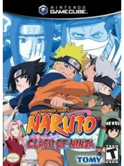 Naruto: Clash of Ninja
