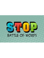Stop Online - Battle of Words
