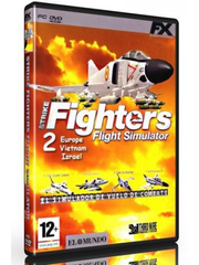 Strike Fighters 2: Vietnam