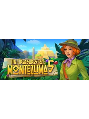 The Treasures of Montezuma 5