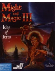 Might and Magic III : Les Îles de Terra