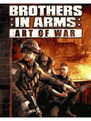 Brothers in Arms: Art of War