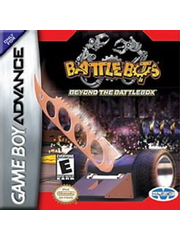 BattleBots: Beyond the BattleBox
