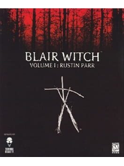 Blair Witch Volume I: Rustin Parr