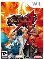 Guilty Gear X2 updated versions