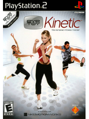 EyeToy: Kinetic