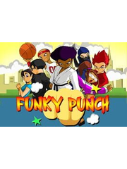 Funky Punch