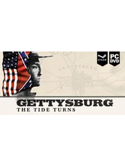 Gettysburg: the Tide Turns