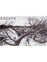 Escape (ZX Spectrum)