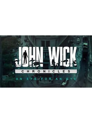 John Wick Chronicles