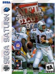 NFL Quarterback Club 97